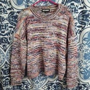 Sweet & Sinful Pullover Sweater